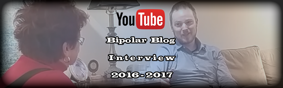 Cam's Bipolar Blog Interview with Anne – Mental Health Awareness